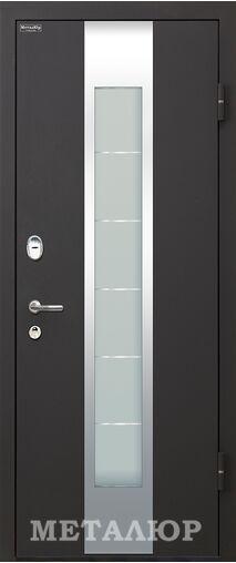 Входная дверь М35