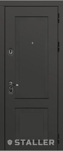 Металлическая входная дверь Сталлер АЗУРА