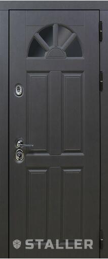 Металлическая входная дверь Сталлер ПОЛОНИЯ