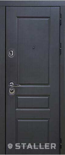 Металлическая входная дверь Сталлер СОРРЕНТО 2