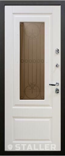 Входные двери Сталлер