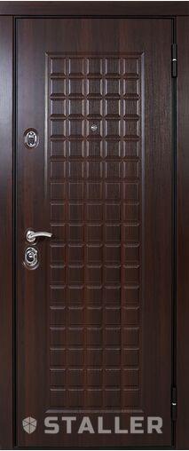 Металлическая входная дверь Сталлер ТОКИО