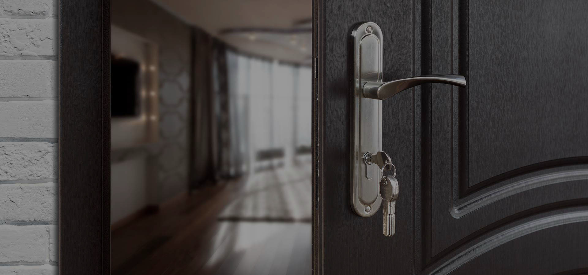 Не просто двери